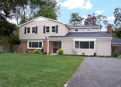 Coram Single Family Home For Sale: 667 Hawkins Rd East