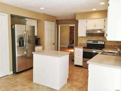 Setauket Single Family Home For Sale: 194 Lower Sheep Past Rd