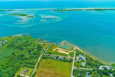East Moriches Residential Lots & Land For Sale: 159 Lot 1 Bay Ave
