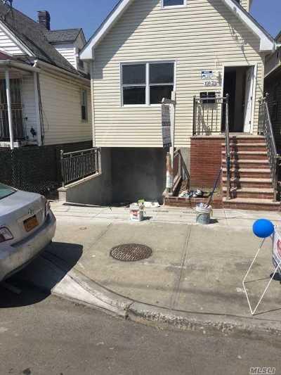 Corona Multi Family Home For Sale: 108-23 44 Ave