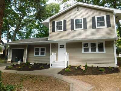 E. Setauket Single Family Home For Sale: 183 Lower Sheep Past