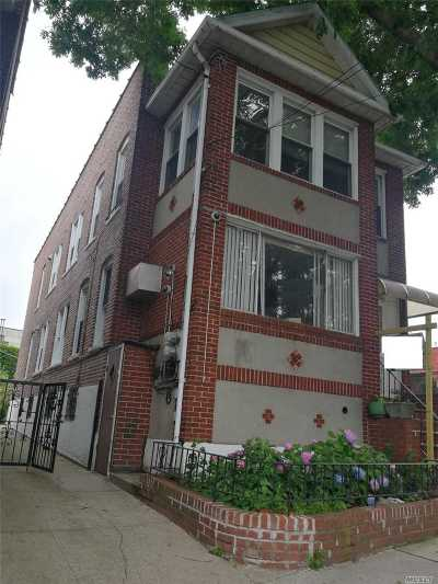Briarwood Multi Family Home For Sale: 8614 139th St