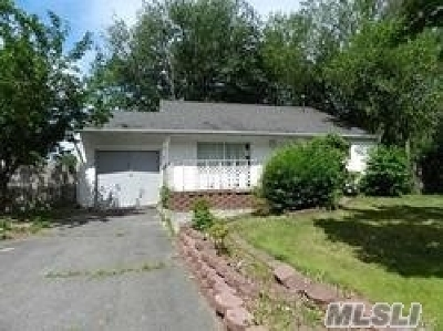 Pt.jefferson Sta Single Family Home For Sale: 35 Ontario St