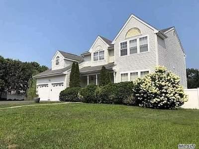 S. Setauket Single Family Home For Sale: 23 Brayton S. Ct