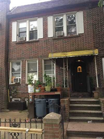 Multi Family Home For Sale: 87-08 31st Ave