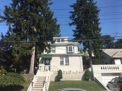 Jamaica Estates Single Family Home For Sale: 198-29 Foothill Ave