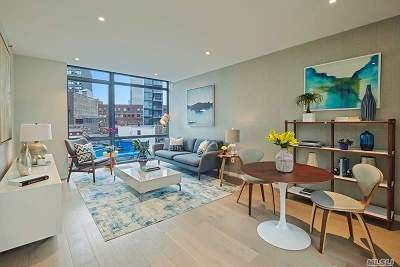 Long Island City Condo/Townhouse For Sale: 42-50 27th Street #5A