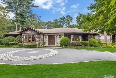 Brookville Single Family Home For Sale: 28 Glenby Ln