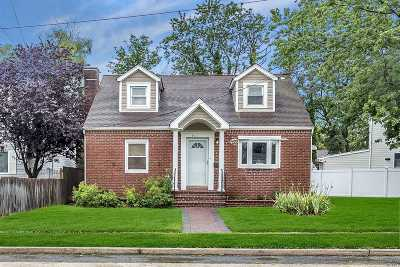 Freeport Multi Family Home For Sale: 461 Sigmond St