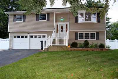 Pt.jefferson Sta Single Family Home For Sale: 109 Huron St