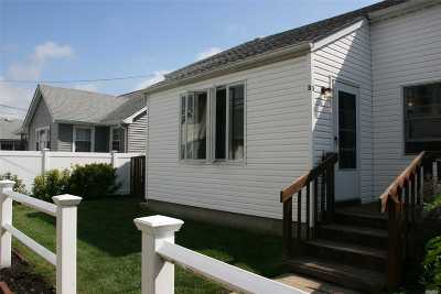 Island Park NY Single Family Home For Sale: $350,000