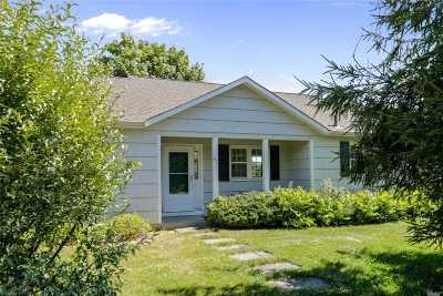 Southampton NY Condo/Townhouse For Sale: $680,000