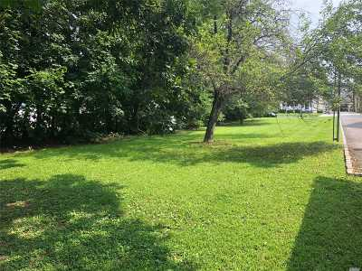 Rockville Centre Residential Lots & Land For Sale: Driscoll Ave