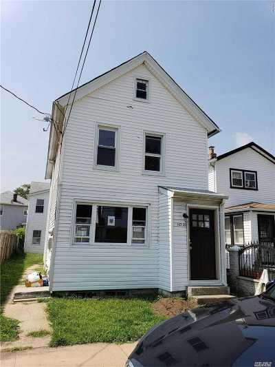 Queens Village Multi Family Home For Sale: 103-20 217 Ln