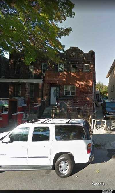 Brooklyn Multi Family Home For Sale: 2022 Strauss St