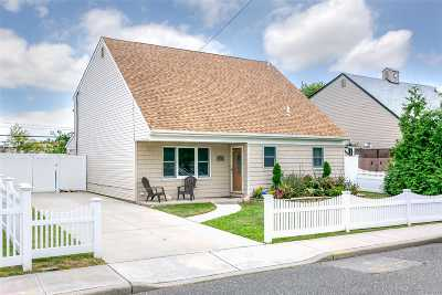 Island Park Single Family Home For Sale: 215 Parente S Ln