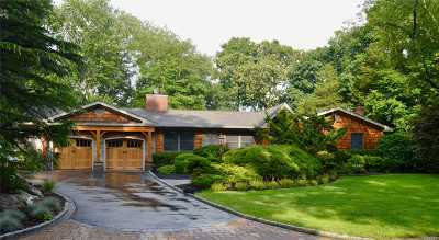 Smithtown Multi Family Home For Sale: 11 Albatross Ln