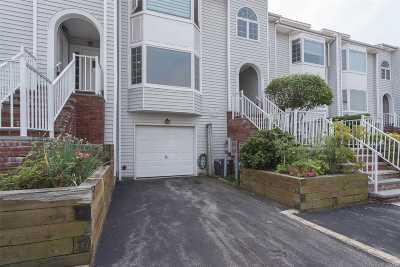 Douglaston Condo/Townhouse For Sale: 240-50 Oak Park Dr #A