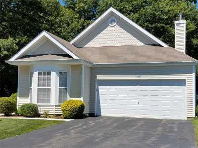 Ridge Rental For Rent: 554 Leisure Drive