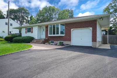 Commack Single Family Home For Sale: 8 Eva Path