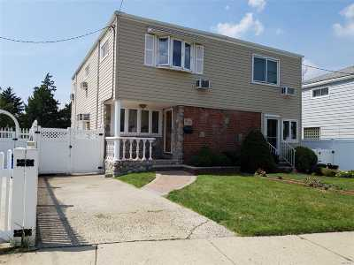 Flushing Single Family Home For Sale: 63-50 136th St