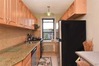 Condo/Townhouse For Sale: 21-40 78th St #2nd Fl