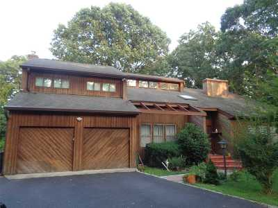 Smithtown Single Family Home For Sale: 67 Wyandanch Blvd