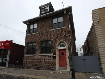 Corona Multi Family Home For Sale: 33-13 102nd St