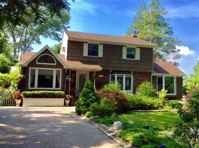 East Islip Single Family Home For Sale: 200 Country Village Ln