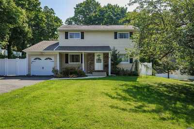 Commack Single Family Home For Sale: 33 Balsam Ln