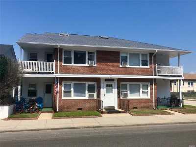 Nassau County Rental For Rent: 725 E Broadway #4