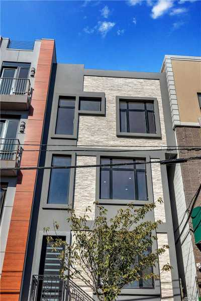 Brooklyn Multi Family Home For Sale: 1305 Greene Ave
