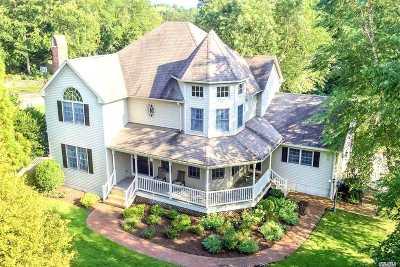 Mt. Sinai Single Family Home For Sale: 1 Farm House Ct