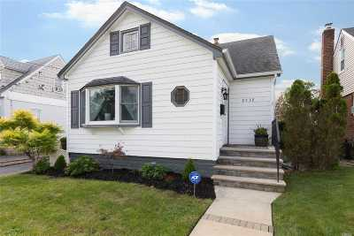 N. Bellmore Single Family Home For Sale: 2532 Washington Blvd