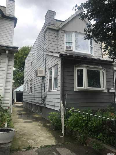 Fresh Meadows Single Family Home For Sale: 15821 75 Rd