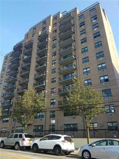 Flushing Condo/Townhouse For Sale: 147-20 35 Ave #3