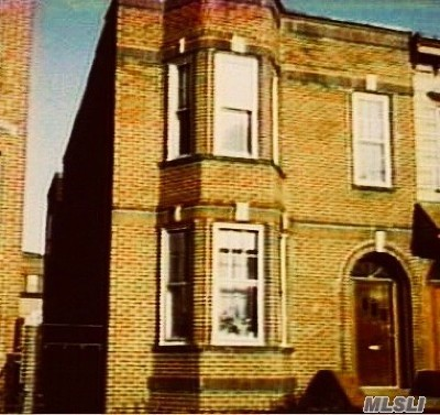 Brooklyn Multi Family Home For Sale: 169 Hull St