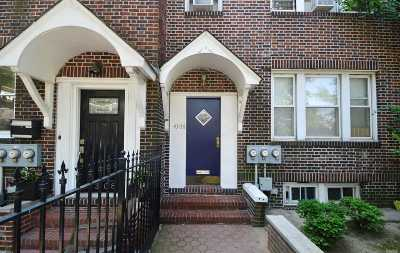 Sunnyside Multi Family Home For Sale: 43-06 Skillman Ave