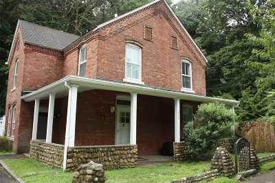 Huntington Rental For Rent: 272 Woodbury Rd