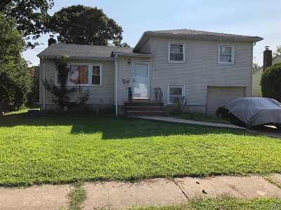 Roosevelt Single Family Home For Sale