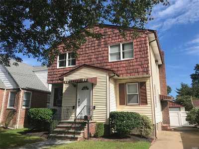 Franklin Square Single Family Home For Sale: 253 Grange St