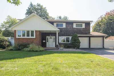 Melville Single Family Home For Sale: 12 Cecil Ct