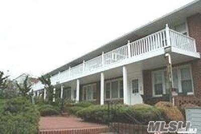 Nassau County Rental For Rent: 225 W Broadway