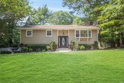 Shoreham Single Family Home For Sale: 14 John St