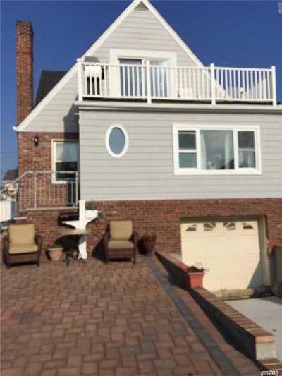 Nassau County Rental For Rent: 245 E. Broadway