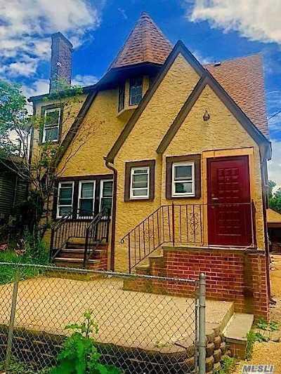 Hempstead Multi Family Home For Sale: 14 Delaware Pl