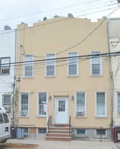 Brooklyn Multi Family Home For Sale: 210 Highland Pl