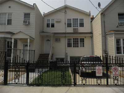 Brooklyn Multi Family Home For Sale: 174 Fountain Ave