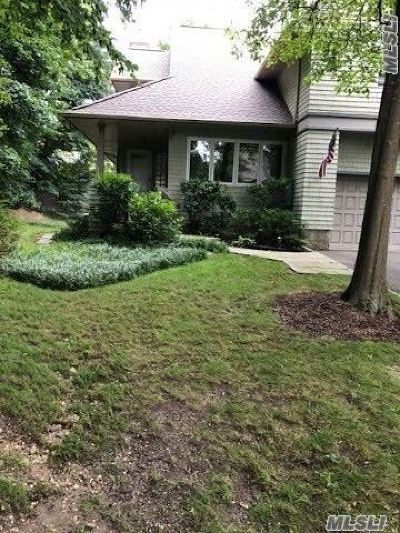 Huntington Rental For Rent: 13 Insbrook Ct