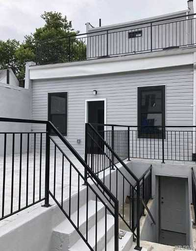 Brooklyn Multi Family Home For Sale: 91 McKinley Ave